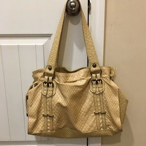♦️JESSICA SIMPSON ♦️👜 Just Listed EUC‼️